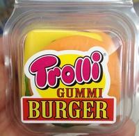 Gummi Burger - Produit