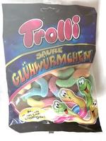 Sour Glowworms - Prodotto