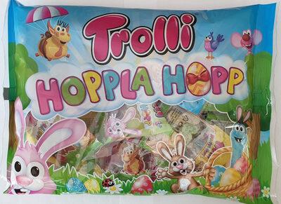 Hoppla Hopp - Product