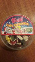 Trolli Frohe Weihnachten - Product