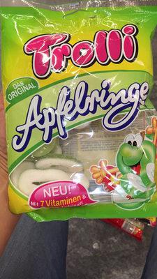 Apfelringe - Prodotto - fr