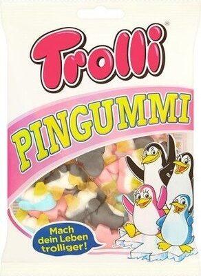 Pingummi - Prodotto