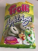 Apfelringe - Produit - fr