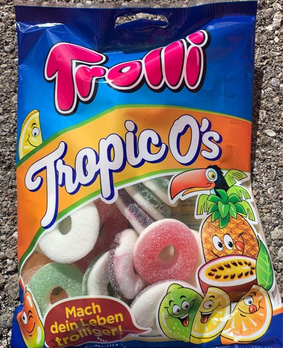 TropicO's - Prodotto - fr