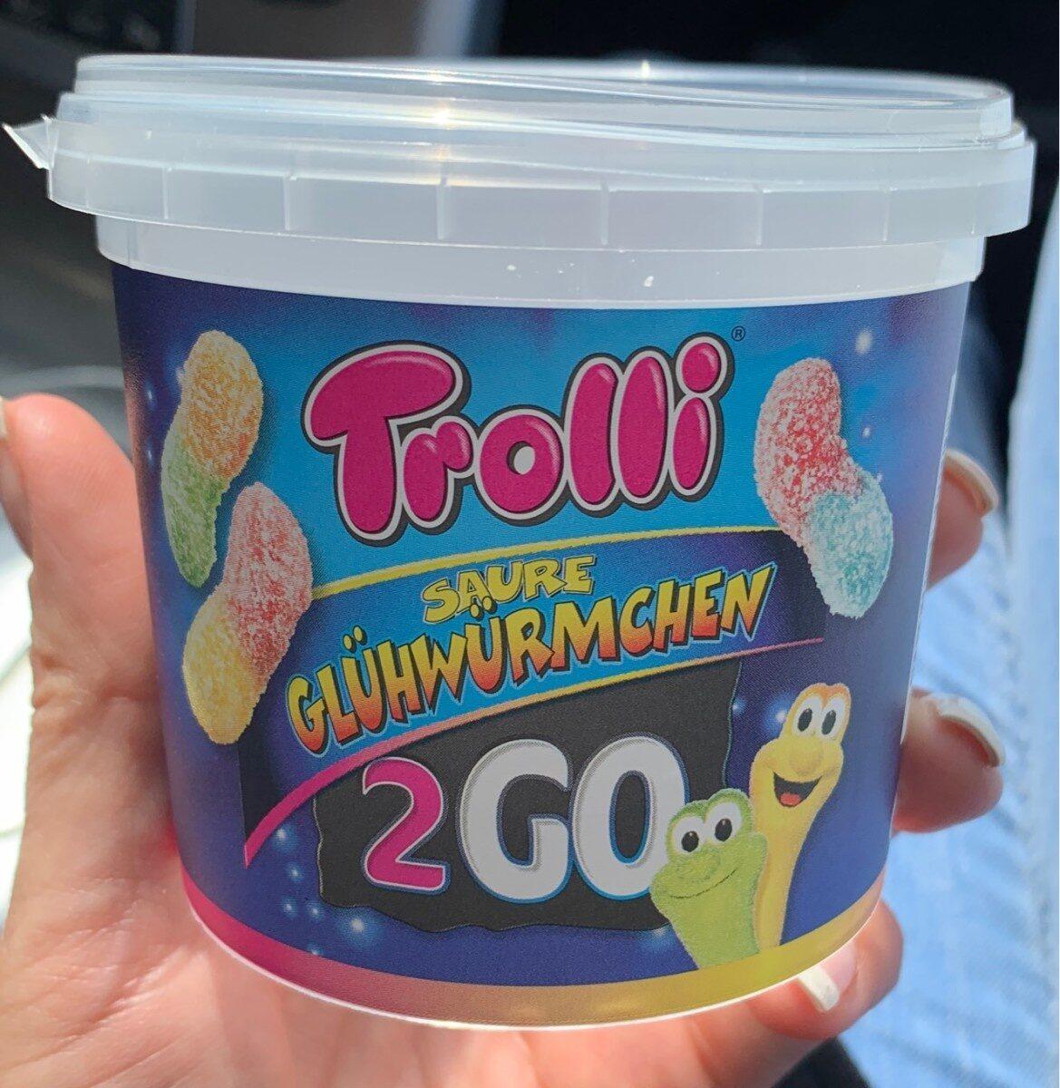 Trolli - Product