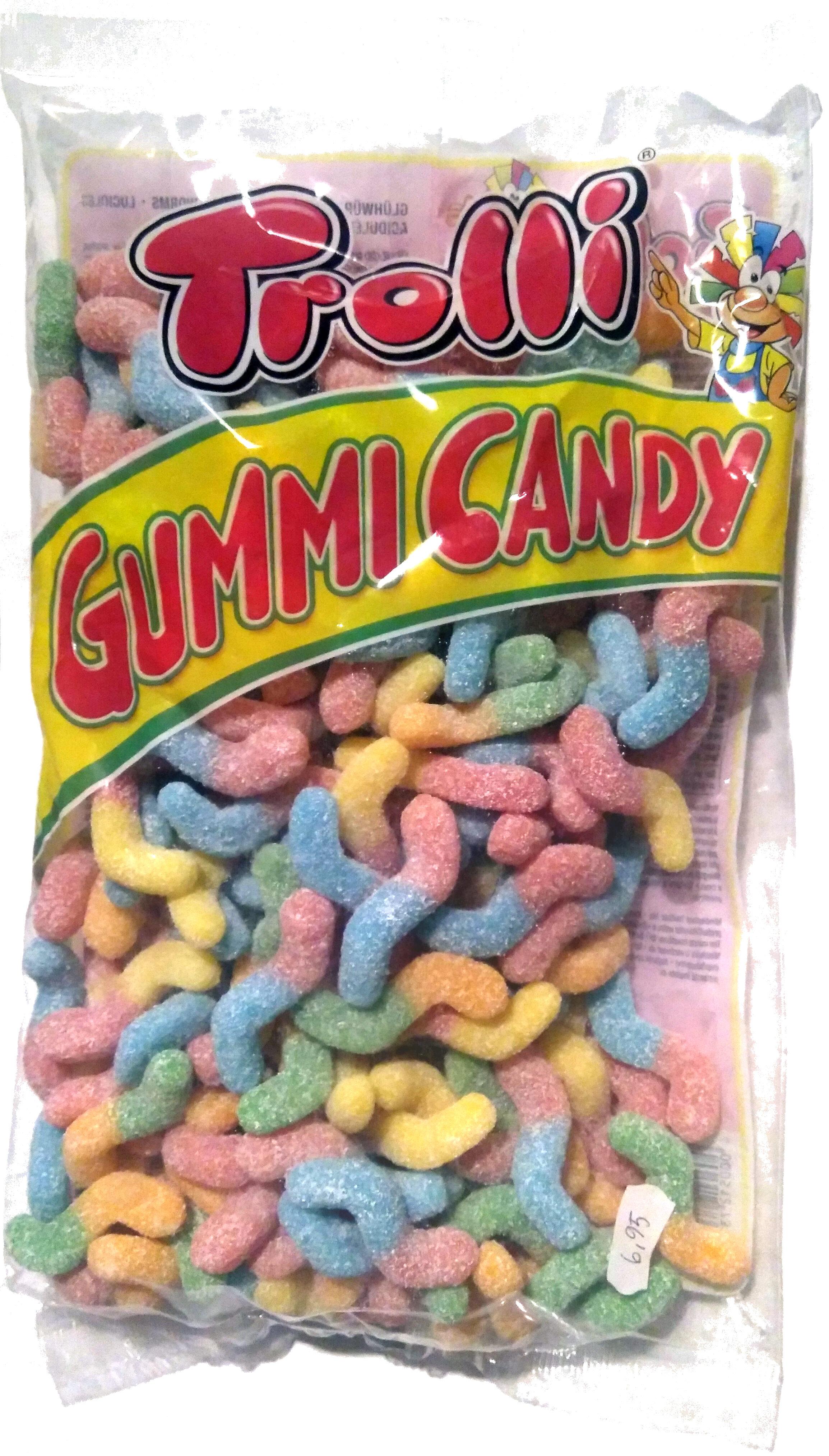 Gummi Candy - Product - nl
