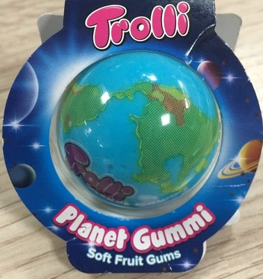 Planet Gummi - Produit