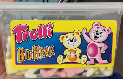 Big Bear - Product - fr