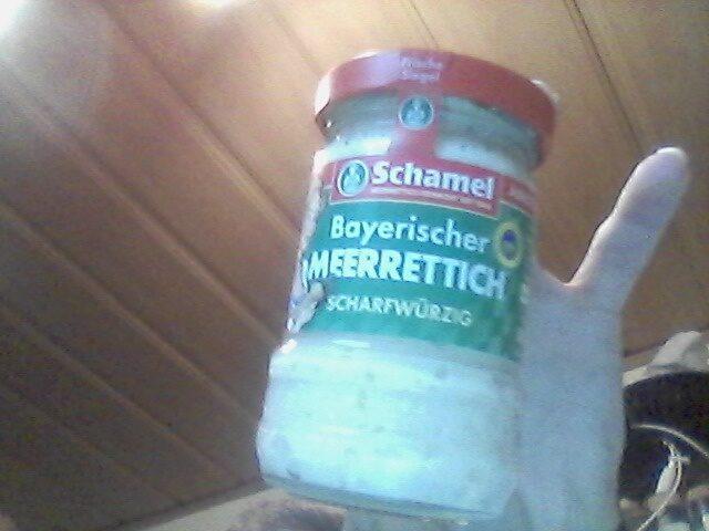 Cren rafano dalla Baviera - Gusto piccante - Product - it