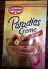 Paradies creme - Product