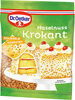 Haselnuss Krokant - Product