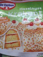 Haselnuss Krokant - Produit - fr