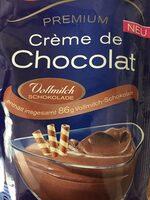 Crème de Chocolat - Product - de