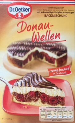 Donau-Welle - Produkt - de