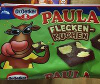 PAULA Flecken-Kuchen - Product - de