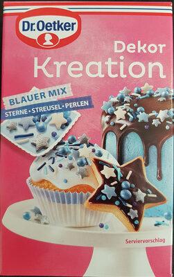 Dekor Kreation - Produkt - de
