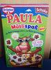 Paula Müslispaß - Product