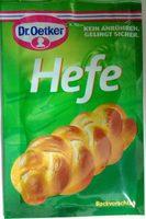 Hefe - Product - de
