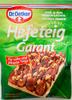 Hefeteig Garant - Product