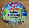 Sahne Pudding Bourbon-Vanille - Product