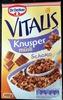 Vitalis Knusper Schoko - Produit