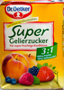 Super Gelierzucker 3:1 - Product