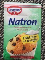 Natron - Product - de