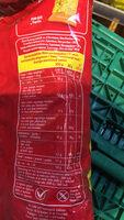 Pom Bär original - Snack de pommes de terre, salé - Informations nutritionnelles - fr