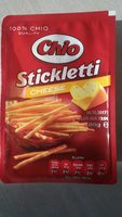 Stickletti - Product