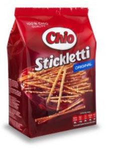 stickletti - Produit