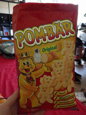 Pom-Bär Original - Produit - fr
