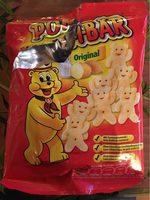 Pombar - Original Bears Sweets 25G - Prodotto - fr