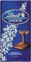 Lindt Lindor Dunkel - Ürün - de