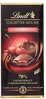 Edelbitter Mousse Sauerkirsch-Chili - Produit - de