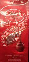 Lindt Lindor - Produkt - de