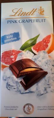 Lindt Pink Grapefruit - Product