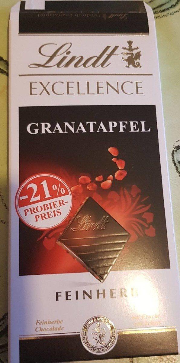 Granatapfel - Produit