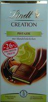 Pistazie mit Mandelstückchen - Product