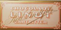 Chocolade Zartbitter - Produkt