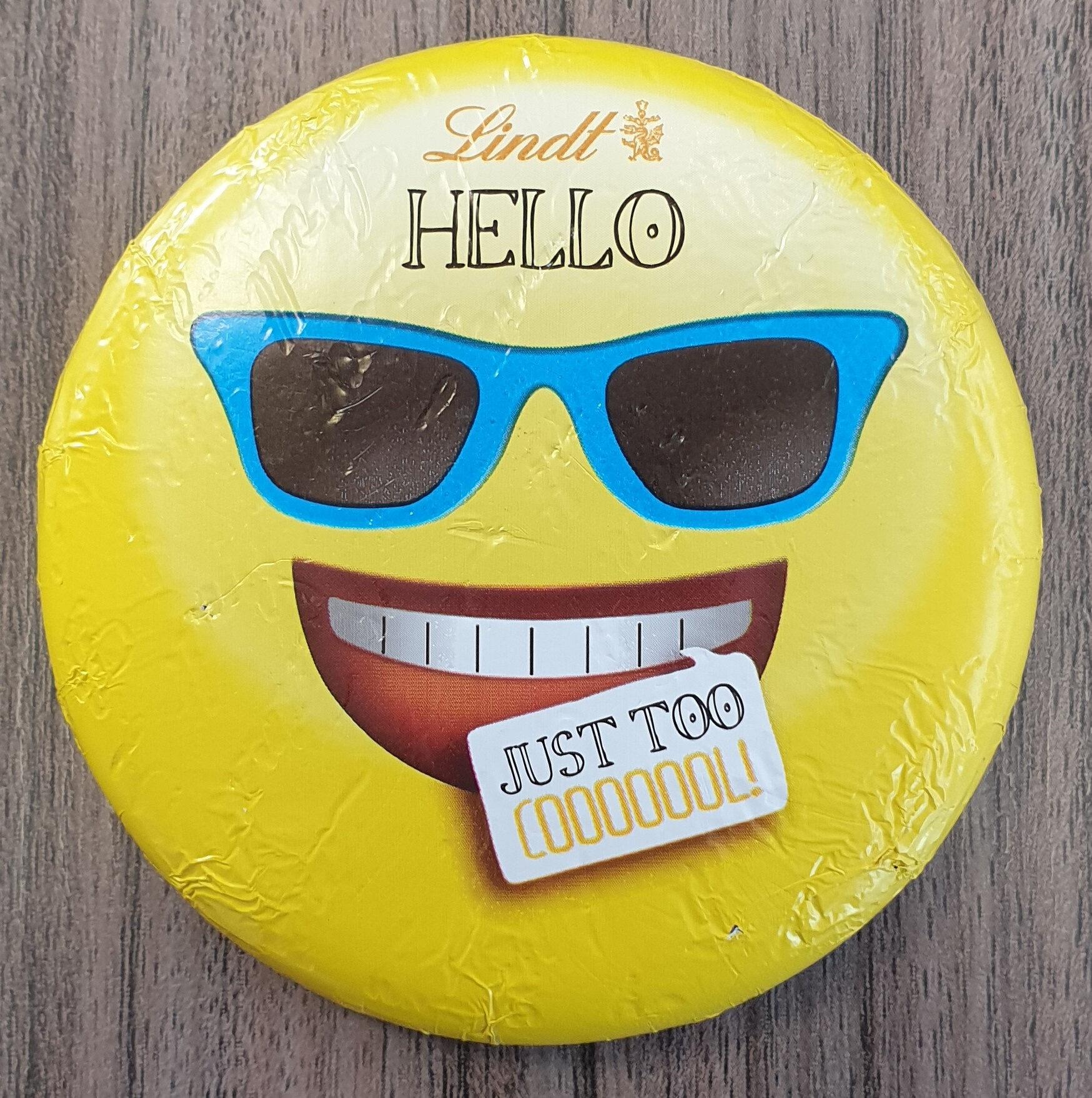 HELLO BE HAPPY - 产品 - de