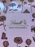 Mini Pralinés - Produit