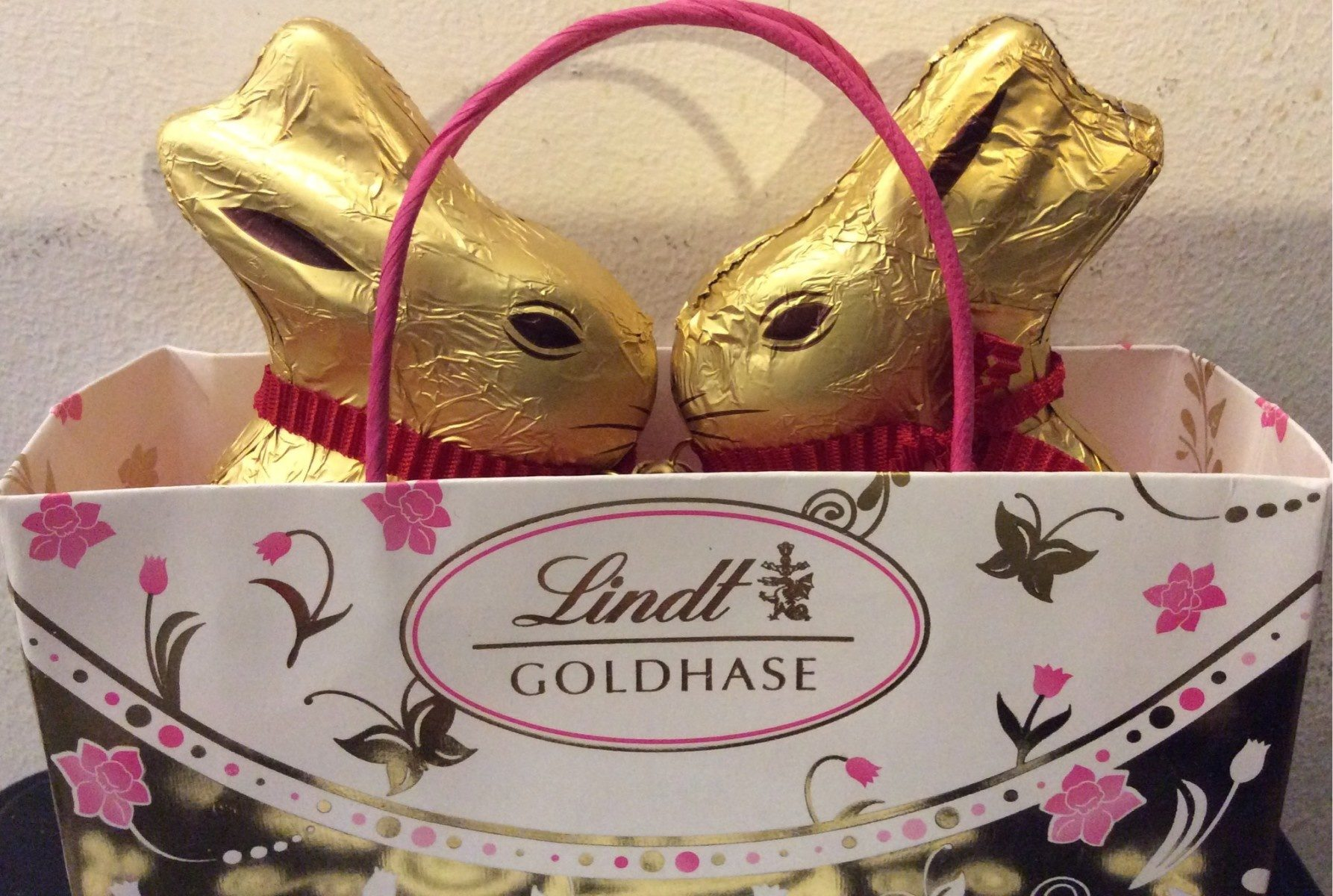 Goldhase lindt - Product - fr