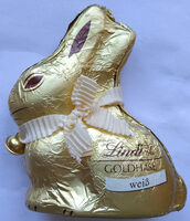 Goldhase weiß - Product - de