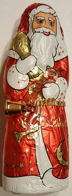 Schokoladen-Weihnachtsmann - Produit - de