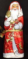 Père Noël Chocolat au Lait - Produit - fr