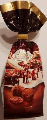 Weihnachtsmarkt Gebrannte Mandeln - Produkt