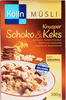 Knusper Schoko & Keks - Product