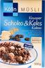Knusper Schoko & Keks Kakao - Produkt