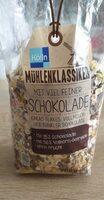 Mühlenklassiker Schokolade - Product - de