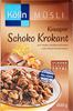 Knusper Schoko Krokant - Produit